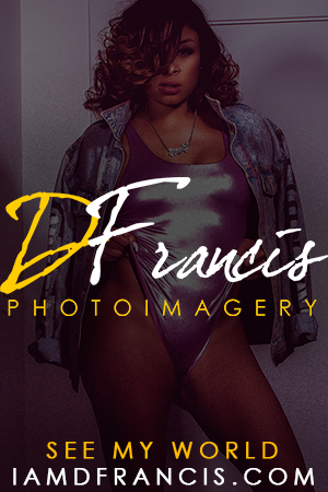 D. Francis PhotoImagery: See My World!