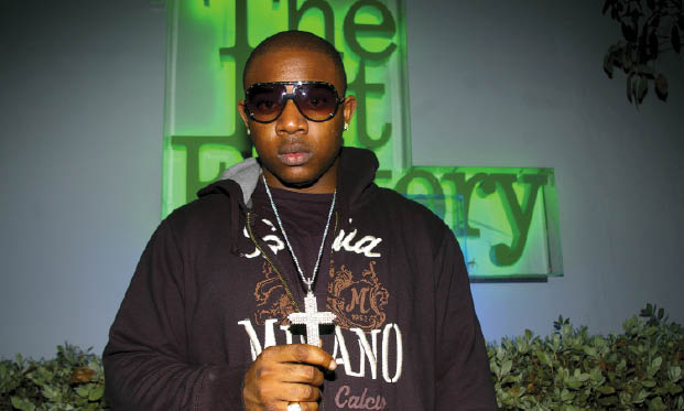 Mack Maine Nine5Four The Magazine Rap Feature