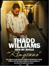 Thadd Williams Nine5Four The Magazine Unsigned Review