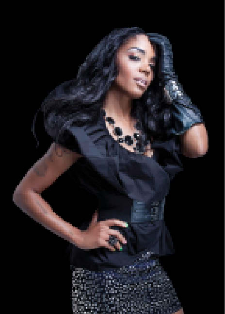 Nine5Four The MAgazine Hip-Hop Feature Rasheeda