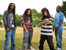 The Young Stunnaz 2011