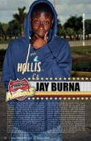 Broward County All-Stars: Jay Burna