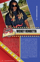 Broward County All-Stars: Vickey Vendetta