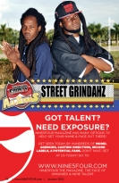 Broward County All-Stars: Street Grindahz