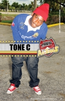 Broward County All-Stars: Tone C