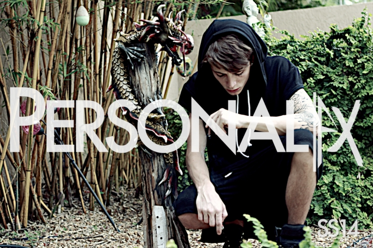 New kid on the Block: Personal FX Clothing